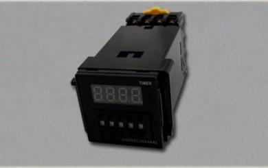 时间继电器,数显时间继电器,DH48S