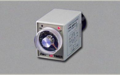 时间继电器,AH3-2,计时器,超级时间继电器