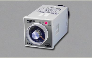 超级时间继电器 AH5B-1
