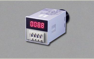 数字体限时继电器 AH5E-G