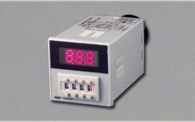 多段式数显时间继电器 AH5R-4