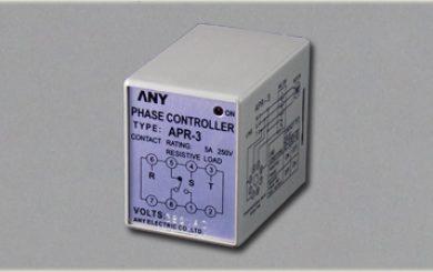 欠逆相保护继电器 APR-3
