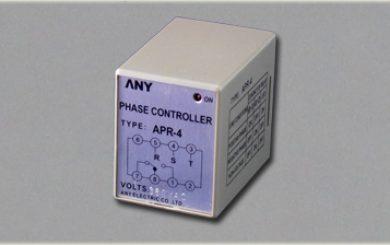 相序保护继电器,电机保护继电器APR-4
