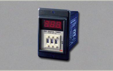 数显时间继电器 ASY-3D ASY-2D