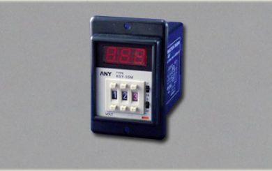 数字式时间继电器 ASY-3SM ASY-3MH