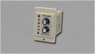多段式循环时间继电器 ATDV-YA