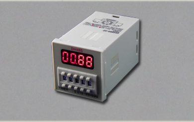 循环数显时间继电器DH48S-S
