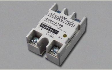 SSR固态继电器 G3NA