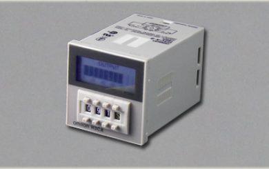 固态定时器,H3CA,欧姆龙超级时间继电器,欧姆龙限时继电器