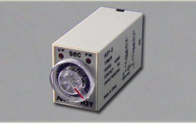 限时继电器,H3Y,欧姆龙限时继电器,欧姆龙计时器