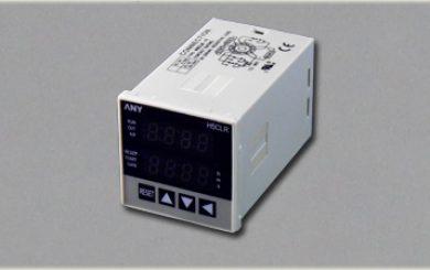 智能型时间继电器 H5CLR