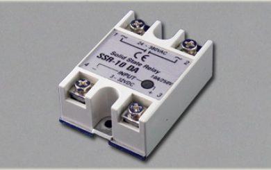固态继电器 ssr-da dc