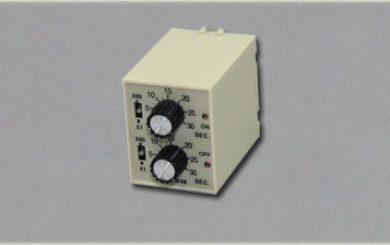 双设定限时继电器 ST3PR