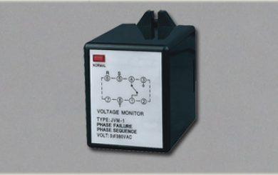 欠逆相及高低压保护继电器 JVM-1