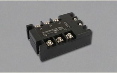 固态继电器,三相固态继电器 SSR3